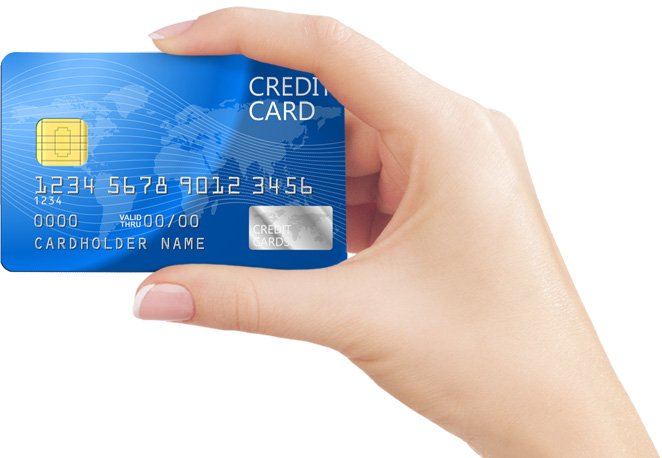 credit card compliance