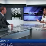 Jason Harper on Worldwide Business