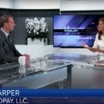 Jason Harper on Worldwide Business