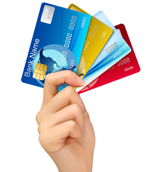 Submit Cardholder Data