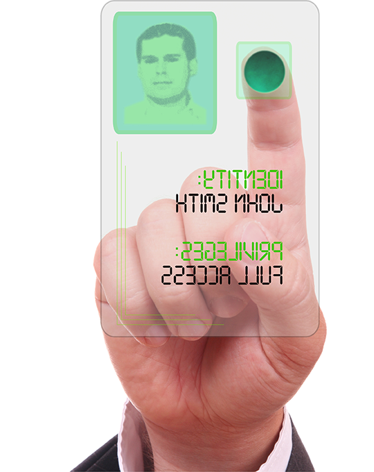 Retrieve Cardholder Data