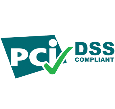 PCI Compliant Level 1 Service Provider