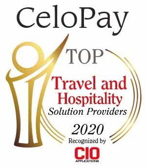 CeloPay - Top Travel & Hospitality Solution Provider 2020