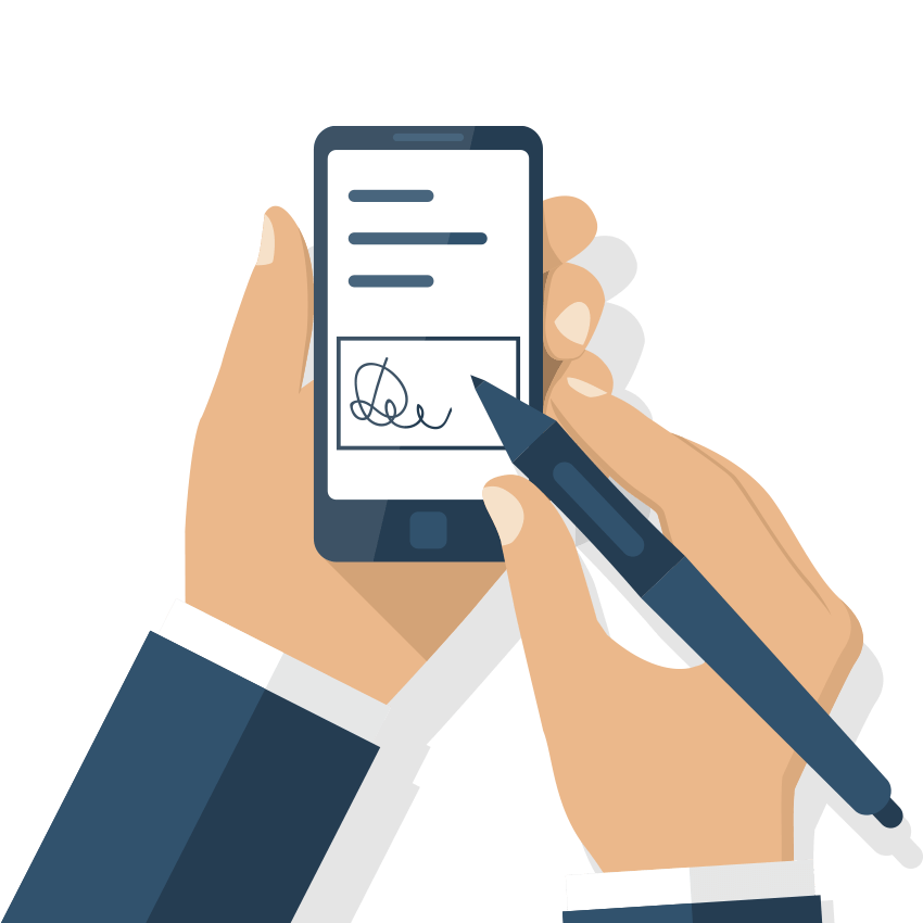 Customer-Confirms-Digital-Signature