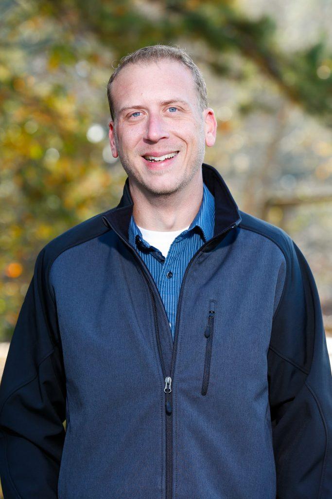 CEO Jason Harper